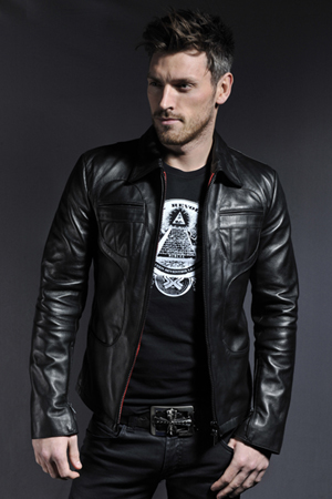 Why Soul Revolver Leather Jackets Are Made In Italy