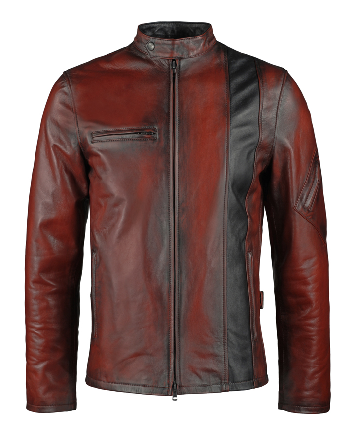 cyclops red leather jacket front sized4