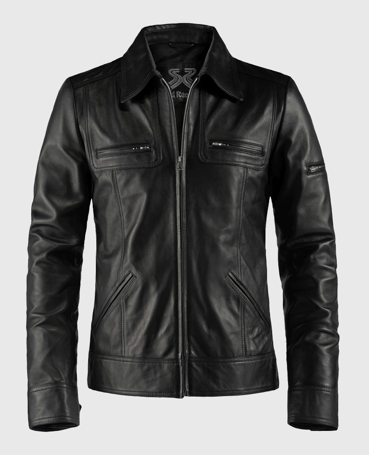 6abe7e98a Leather Jackets | Crafted in Italy | Soul Revolver