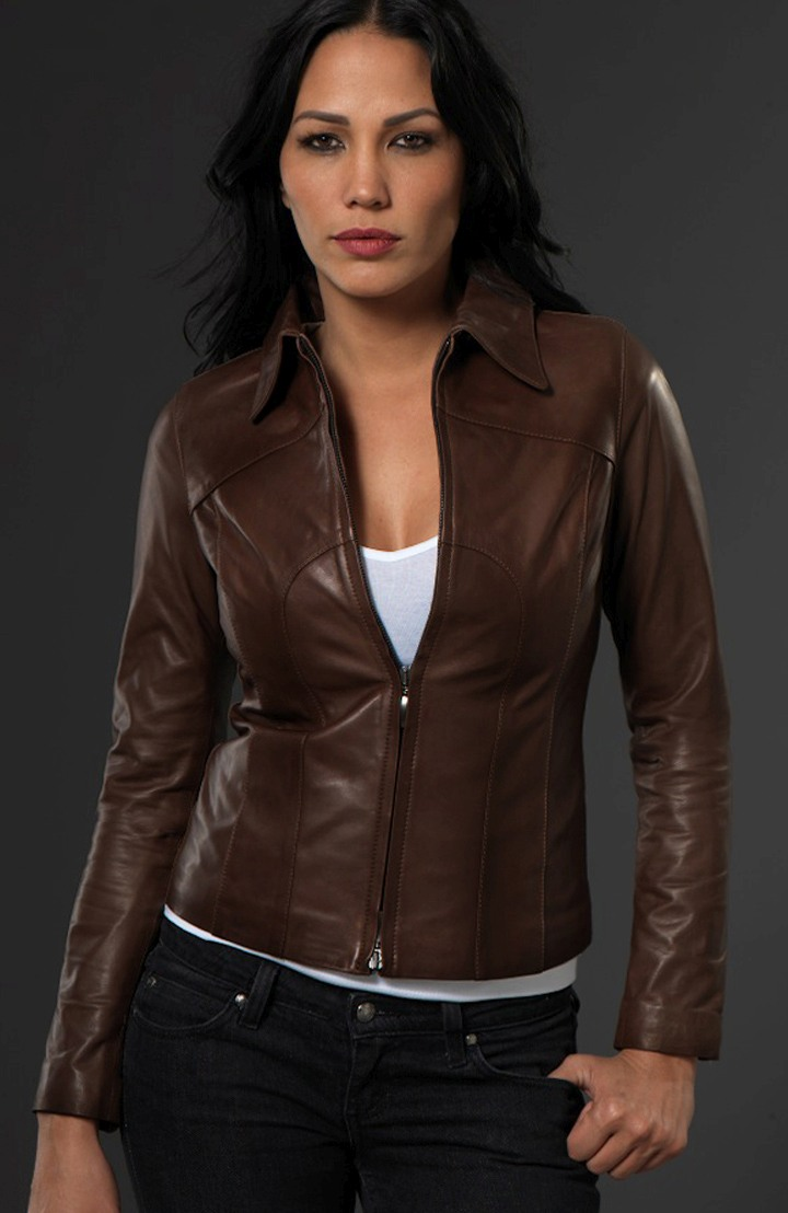 Leather Jackets Crafted In Italy Soul Revolver