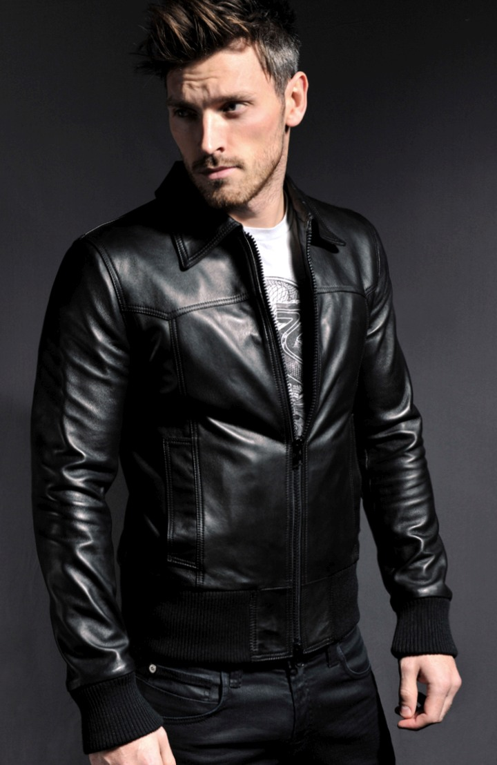 Leather jackets deals