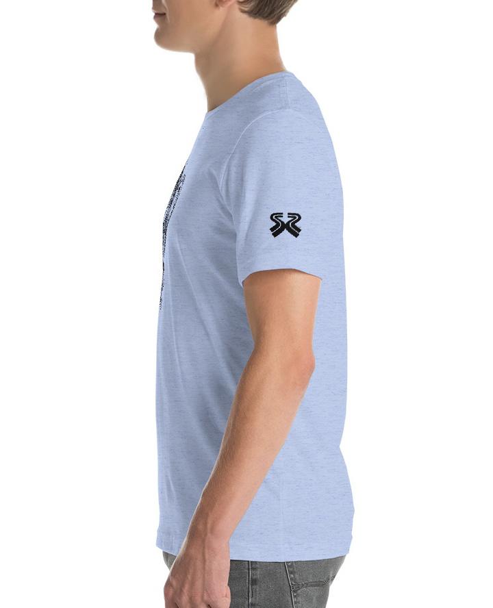 Spiderwire Logo Design T Shirt Size Medium Polyester: Mens Logo T-Shirt