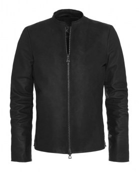 flint_black_calf_leather_jacket_back.jpg