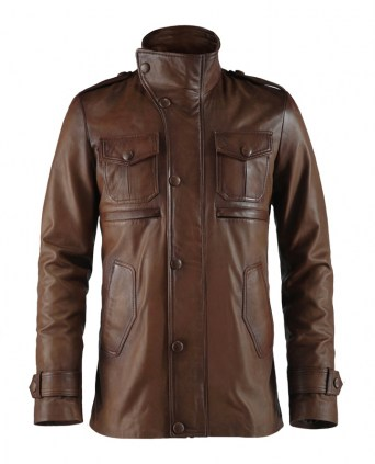 e490cdab Mens Leather Jackets | Soul Revolver