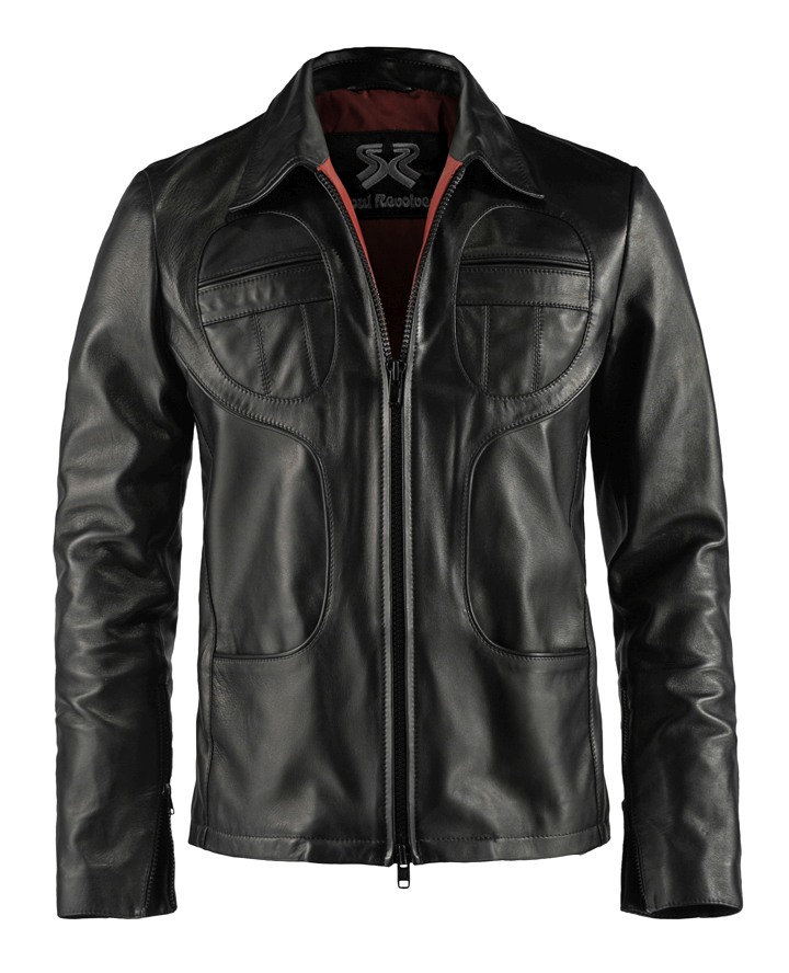 Vintage Leather Motorcycle Jackets
